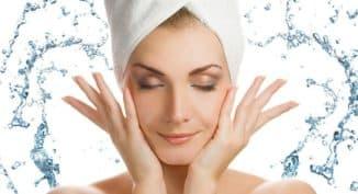 Хороший крем для лица для сухой кожи
