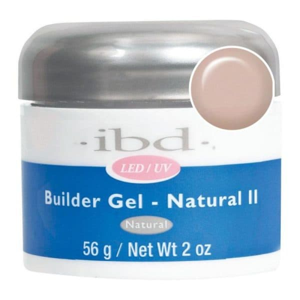 IBD Builder Gel Natural