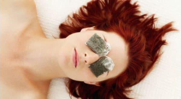 диски от морщин под глазами