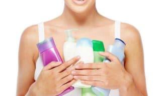 Безсульфатные шампуни для волос список