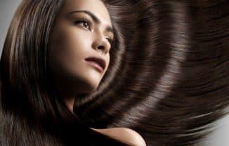 Как убрать секущиеся волосы по всей длине
