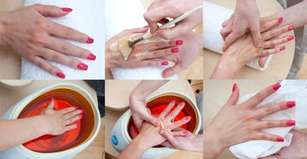 Слоятся ногти на руках что делать