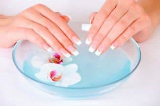 Слоятся ногти на руках причины и лечение