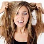 Шампунь против выпадения волос в аптеке