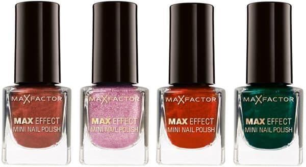 Макс фактор лак для ногтей