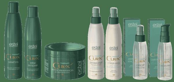 Curex Therapy Эстель