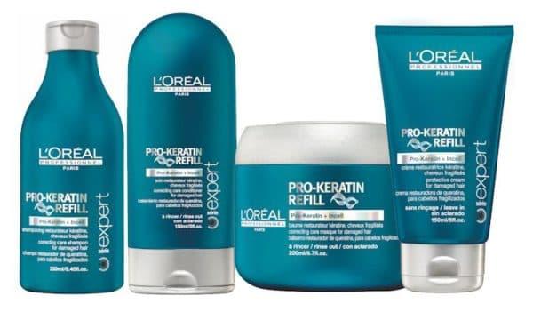 Pro-Keratin Refill Shampoo