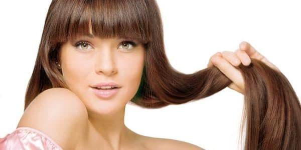 Если подстригать кончики волос они быстрее растут.