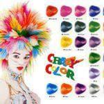 Краска для волос Крейзи Колор