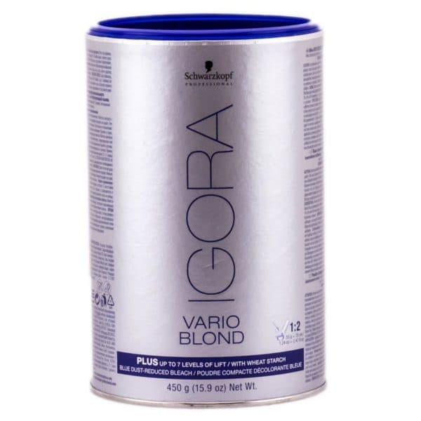 Igora Vario Blond Plus от Schwarzkopf