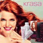 Краска для волос Фаберлик, палитра и отзывы