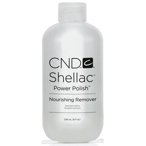 CND Nourishing Remover.