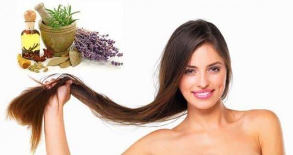 Отвары от выпадения волос в домашних условиях