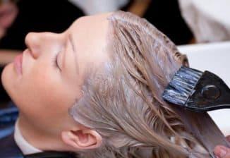 Иноа краска для волос