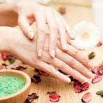 Способы восстановления ногтей после шеллака