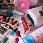 Материалы и инструменты для шеллака дома: полный список