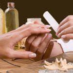 Как правильно обрезать кутикулу в домашних условиях