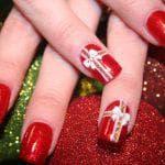 Сочетание цветов в дизайне ногтей